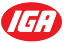 We work with IGA Supermarkets