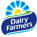 We work with Dairy Farmers